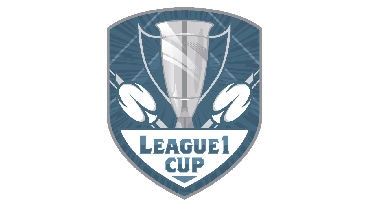 league one cup
