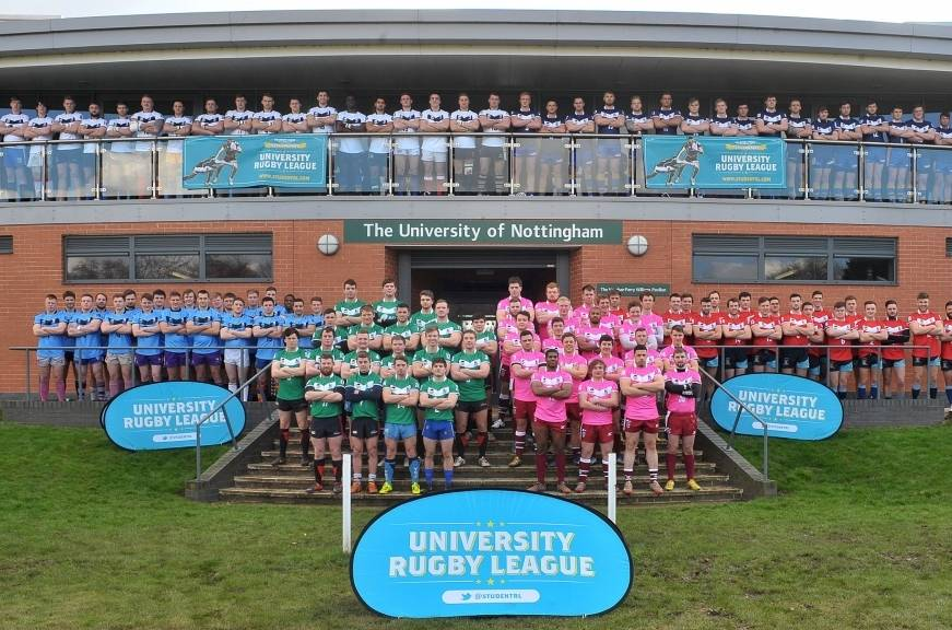 University RL Coaching and Management Vacancies