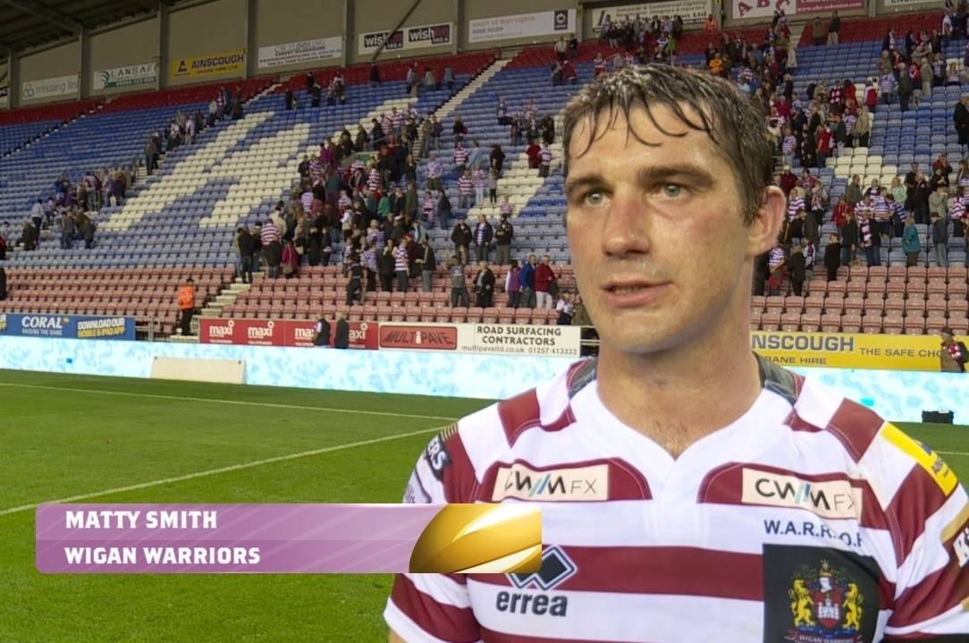 SLTV: Warriors claim first #Super8s win