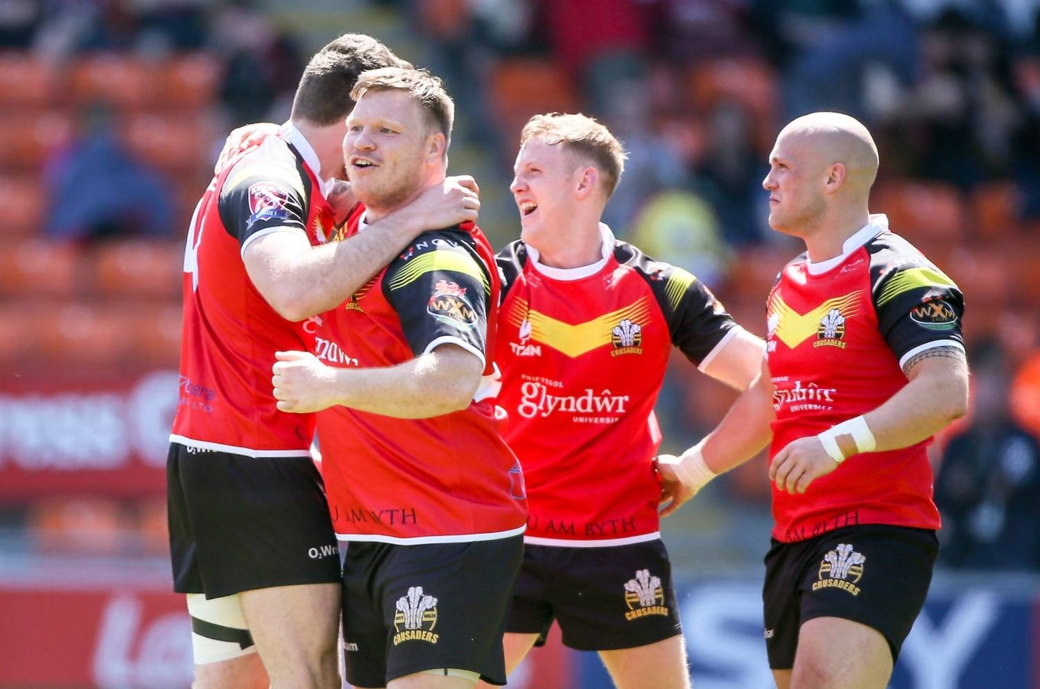 League 1 Shield: round 6 reports
