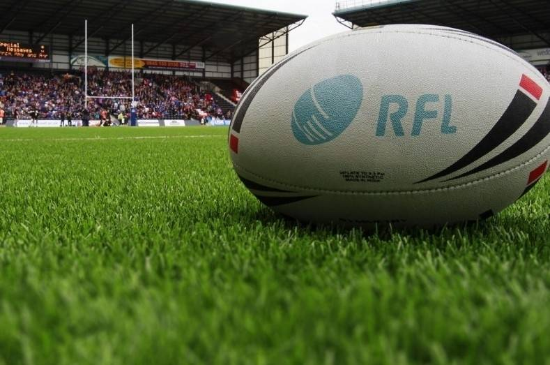 RFL Statement: Professional Rugby League in Bradford