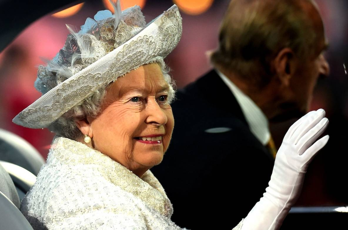 RFL thanks Her Majesty The Queen for support as patron and announces successor