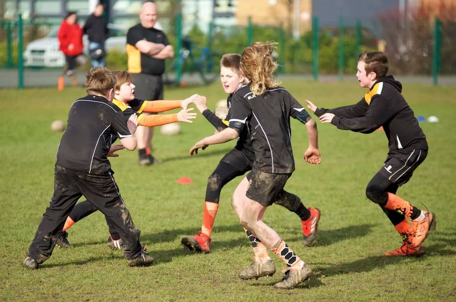 Rockets' holiday camps benefiting from innovation this Easter