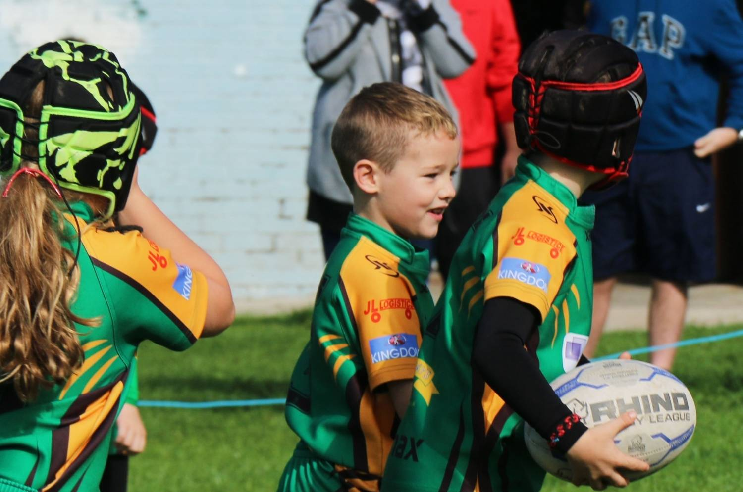 Rugby Football League launches latest Parents' Handbook
