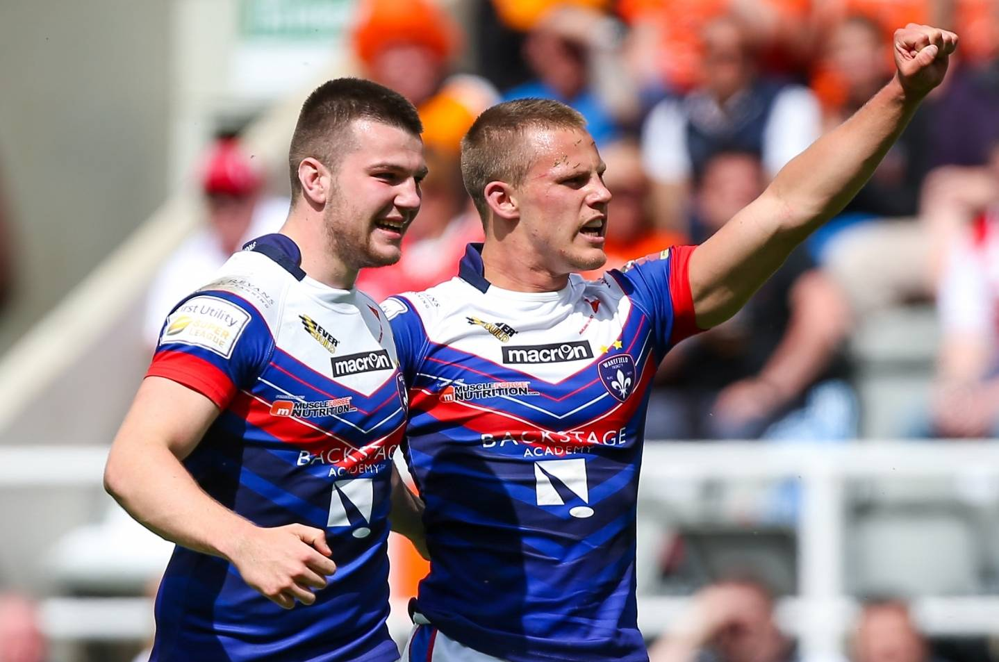 Five of the Best: Magic Weekend Moments