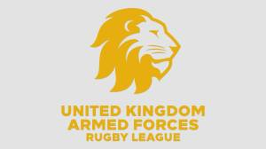UK Armed Forces Rugby League
