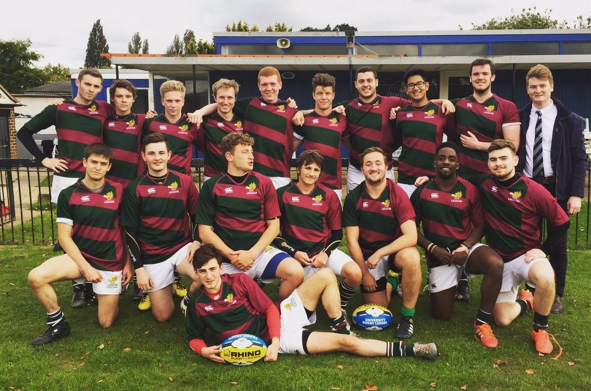 University of Leicester Rugby League Club seek Head Coach