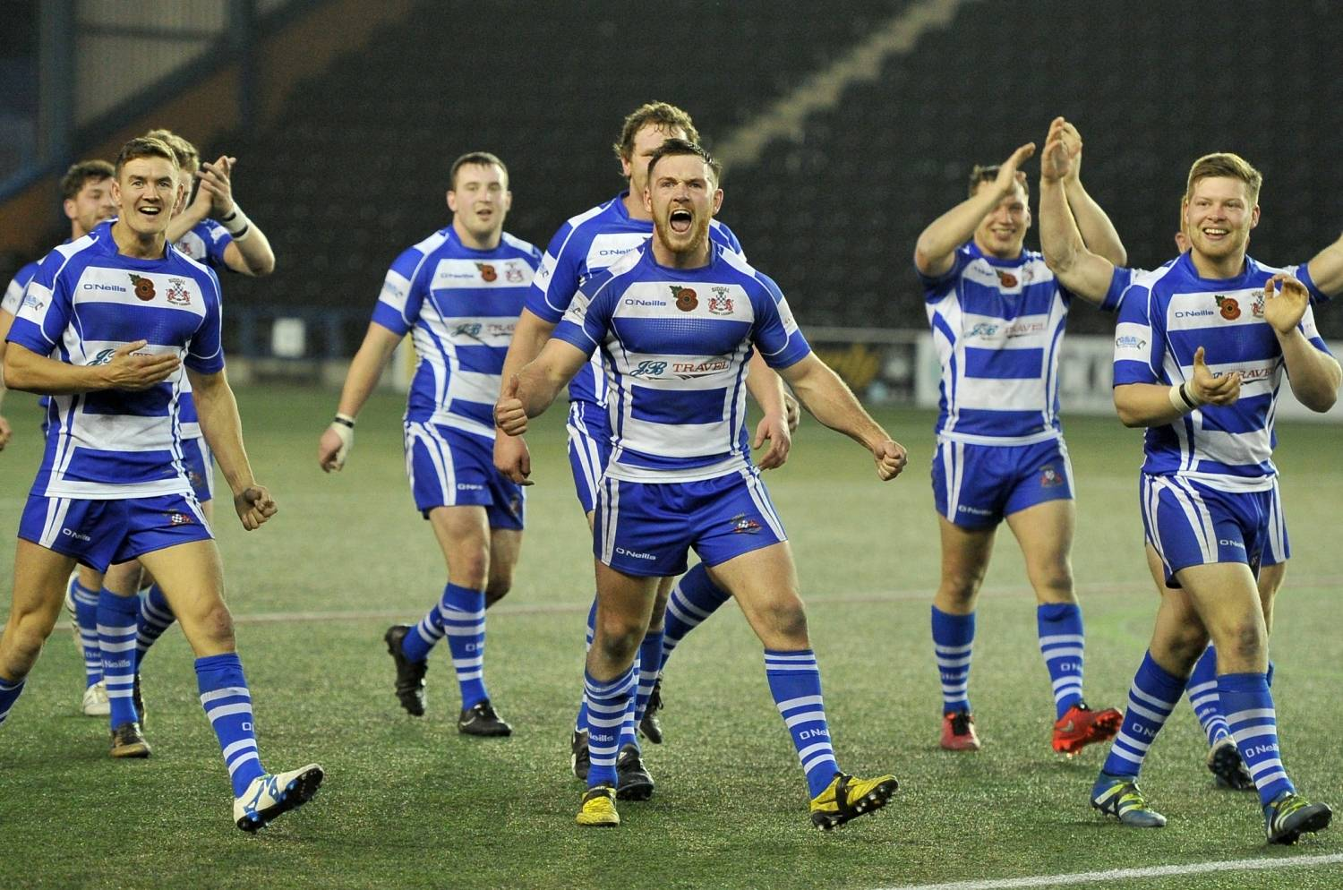 Siddal RL seek new Head Coach