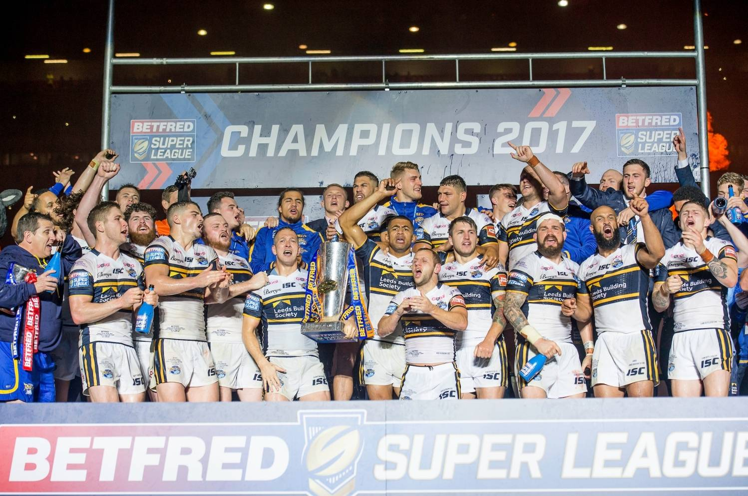 2017 season review: Leeds Rhinos