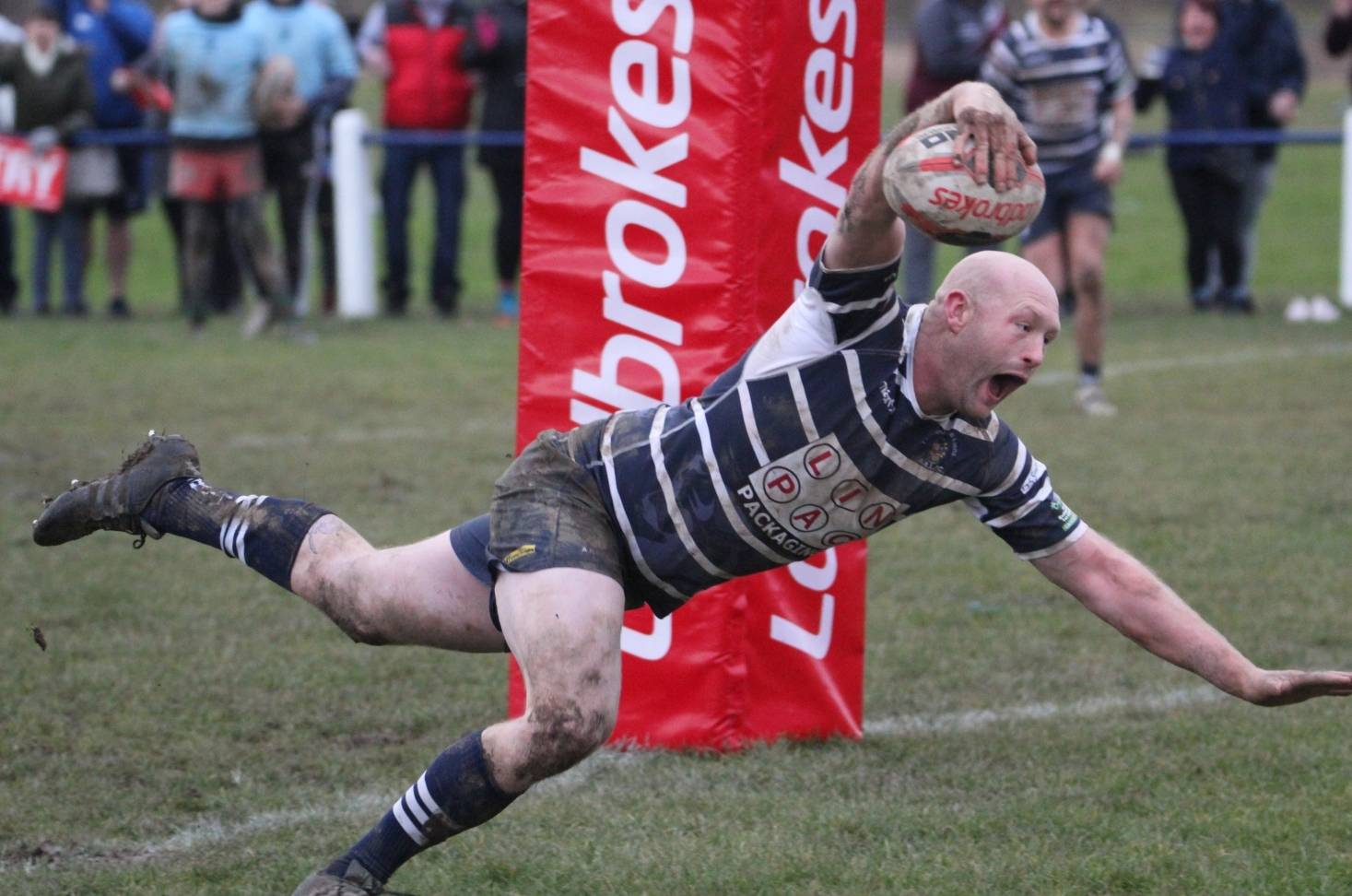 Ladbrokes Challenge Cup Round Up