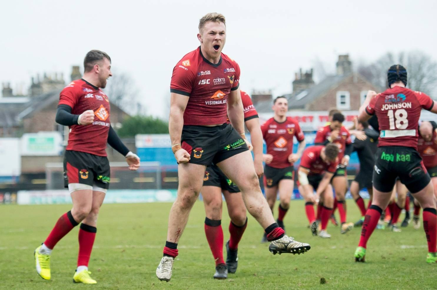Betfred League 1 Round 1 wrap-up