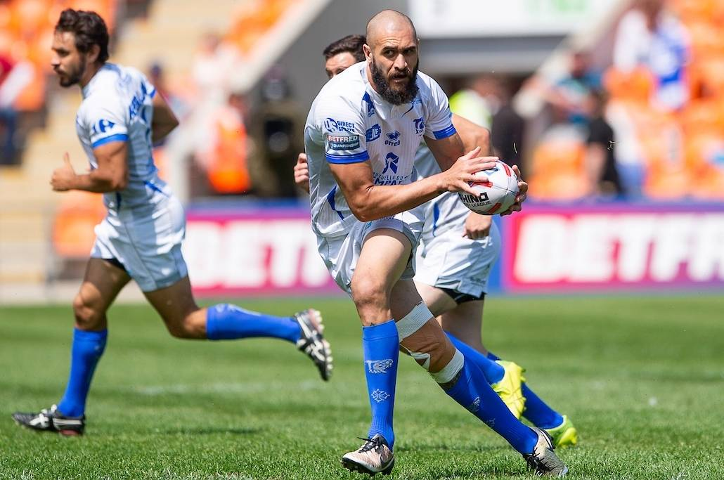 Betfred Championship & League 1 Awards shortlists announced