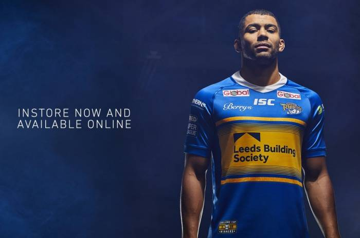 624e1cecebd 2019 Super League kits