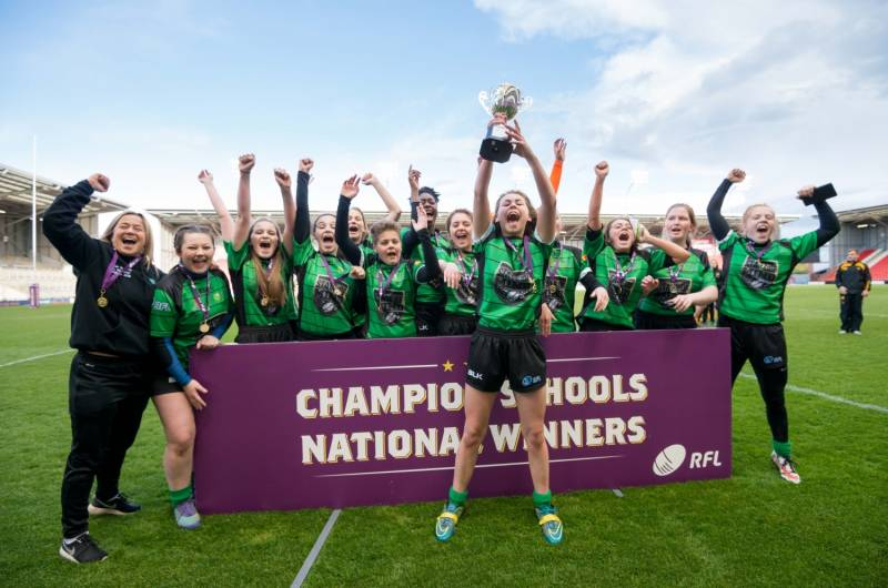3 to watch | 2019 Schools Finals