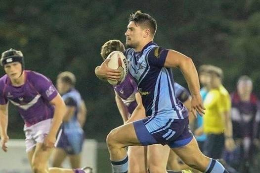 League 1 talent selected in South West squad