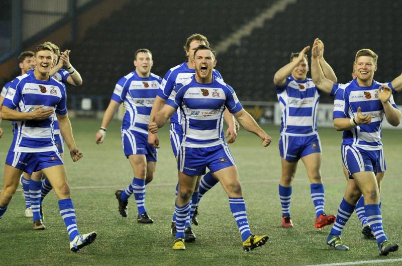 NCL round-up | Siddal on the up