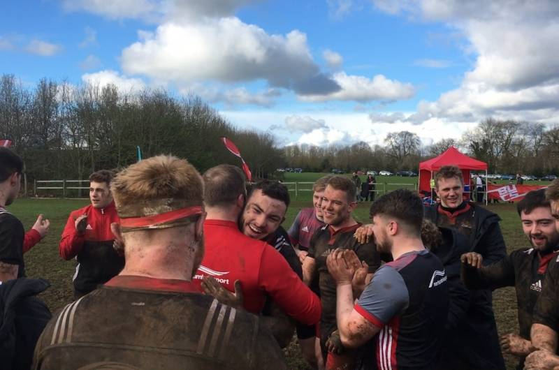 Northumbria crowned national University champions