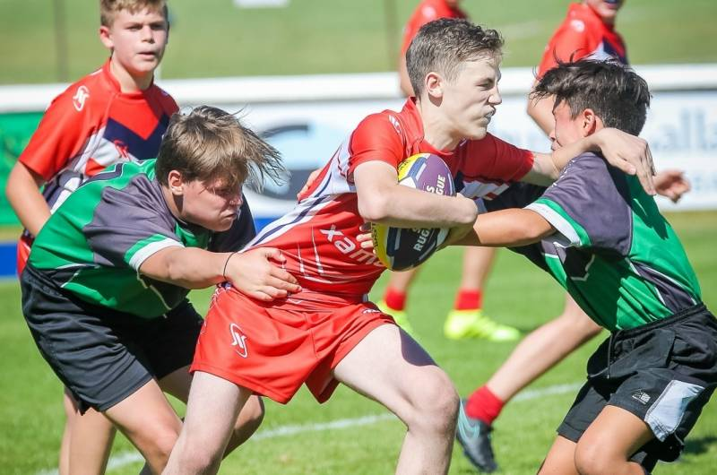 Who'll be crowned Rugby League's Warners champion schools?