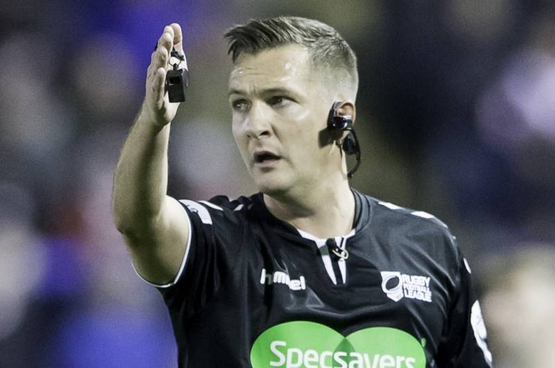Match Official Appointments