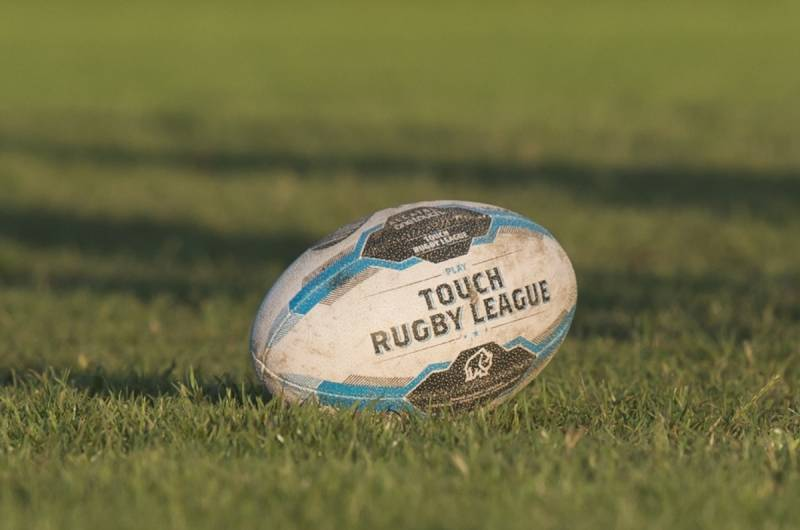 Telford Raiders hail the impact of Touch on whole club
