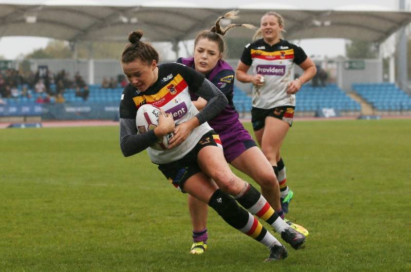 Women's Super League Grand Final set for Manchester