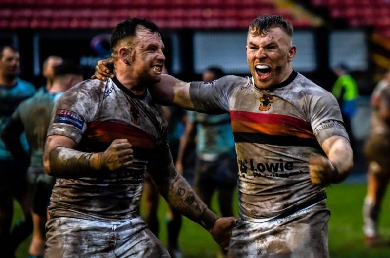 Betfred Championship Round 1 review