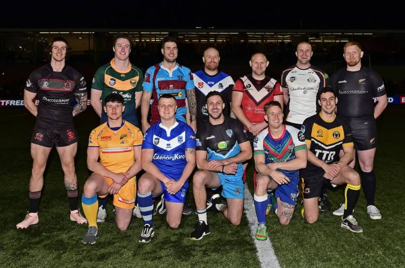 Southern Conference League | Launched