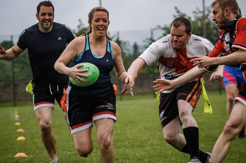 Get Tagging! Free Try Tag Rugby Sessions