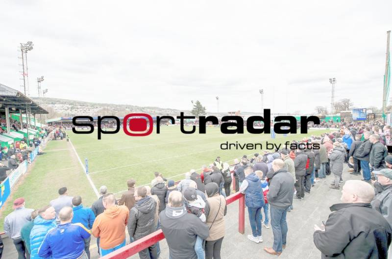 RFL extends agreement with Sportradar