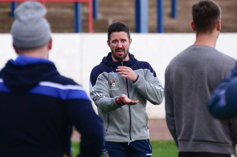 Workington Town appoint Chris Thorman as Head Coach