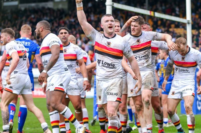 Talking Points | Challenge Cup Round Six