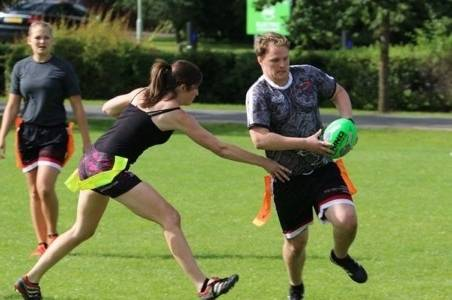 Try Tag Rugby to launch in Oxford