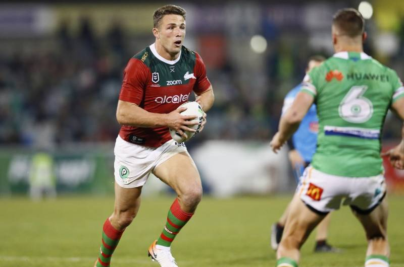 England Watch | NRL