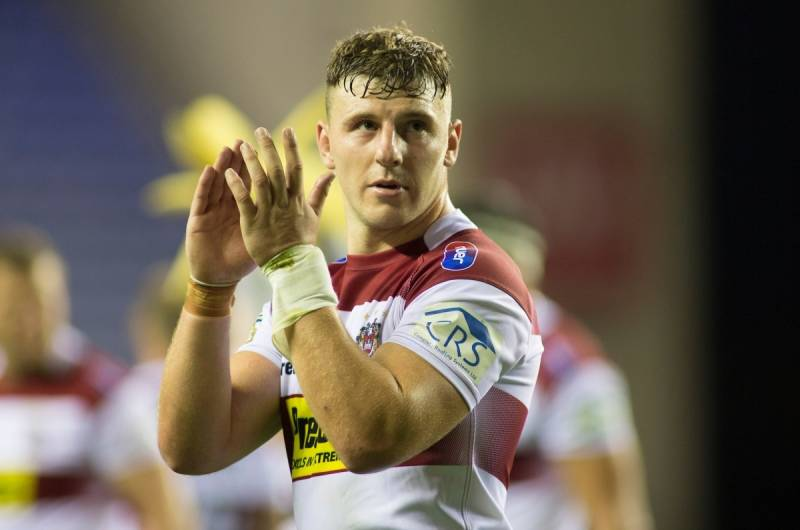 England Watch | Super League