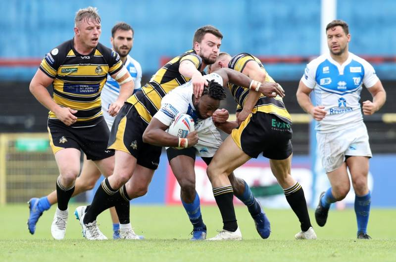 Betfred Championship Preview