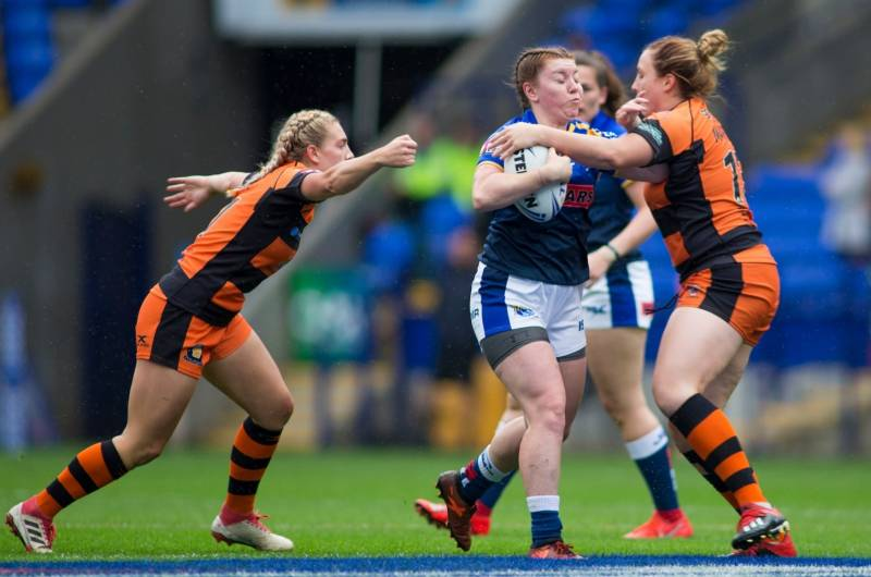 Betfred Women's Super League semi-final preview