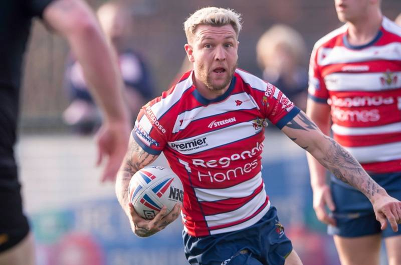 Betfred League 1 Play-Off Final Preview