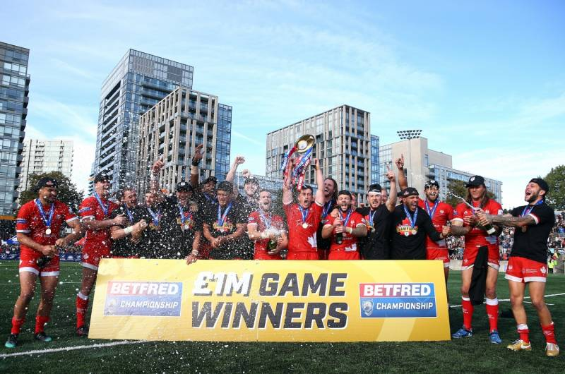 2020 Betfred Championship & League 1 Fixtures revealed