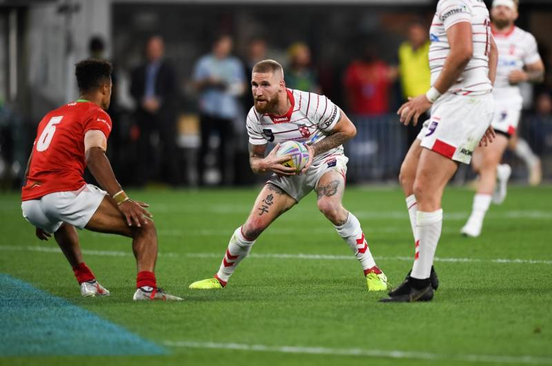 England Men produce masterclass to down Wales