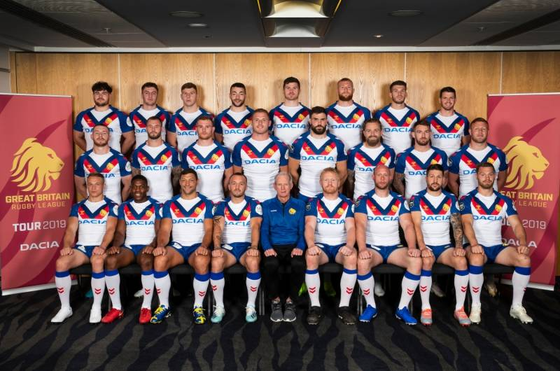 GB RL Lions evacuated from Auckland base