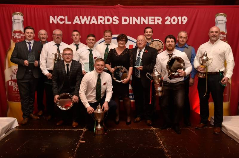 NCL Awards Night | round-up