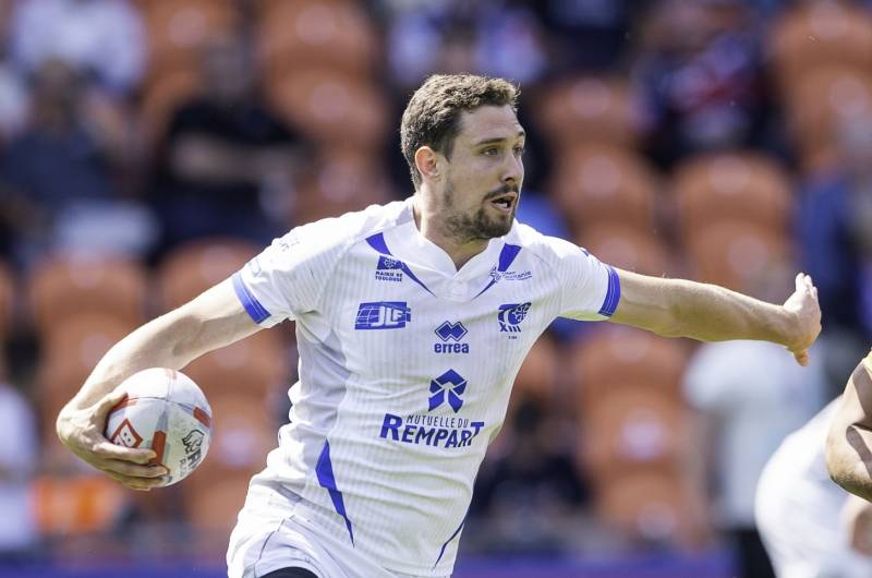 Toulouse confirm host of contract extensions
