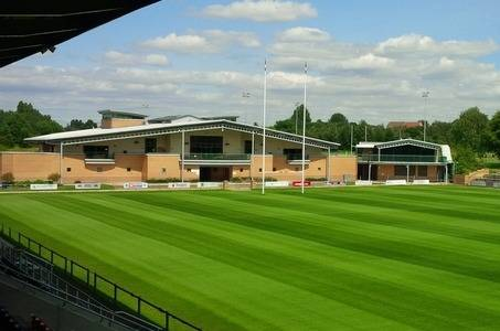 Sheffield Eagles head to Castle Park for opening three games