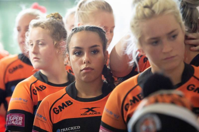 Tigers Women confirm historic loan moves