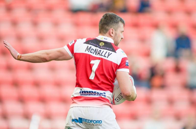 Leigh Centurions seal Coral Challenge Cup Fifth Round place