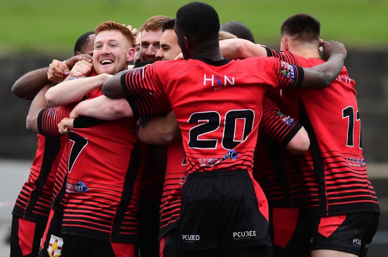 London Skolars confirm changes to Board of Directors