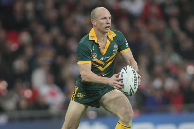 #RFL125 Factfile | Darren Lockyer