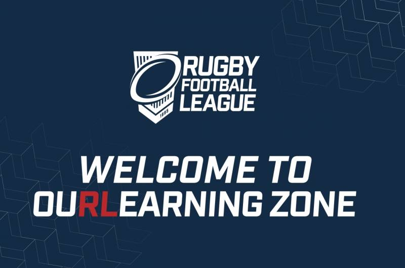 Our Learning Zone now available for all Coaches and Volunteers