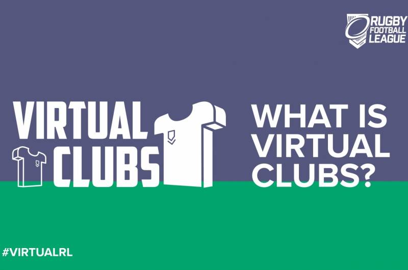 Community clubs can compete again with 'Virtual Clubs' scheme