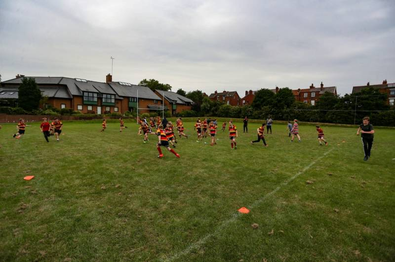 BARLA offer support to Community Clubs
